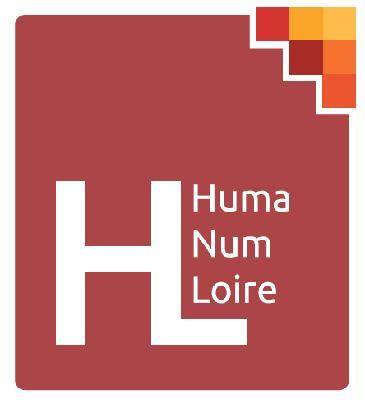 Logo Huma-Num Loire